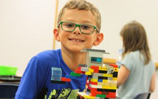 Stem camp for kids offered at The Works Museum in Bloomington, MN