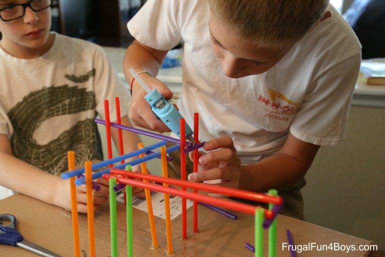 Maker activity idea