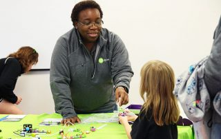Science for middle schoolers Twin Cities Minnesota