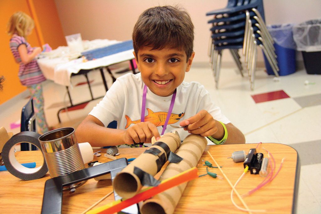 science summer camps twin cities minnesota