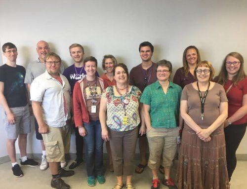 Meet the 2018 Summer Camp Staff!