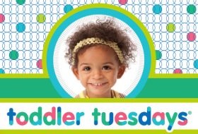 MOA Toddler Tuesday