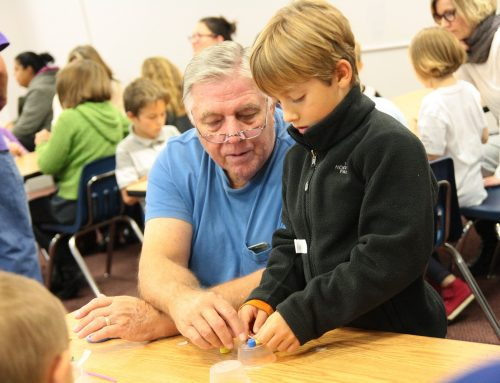 10 Family Activities for Grandparents Day in the Twin Cities
