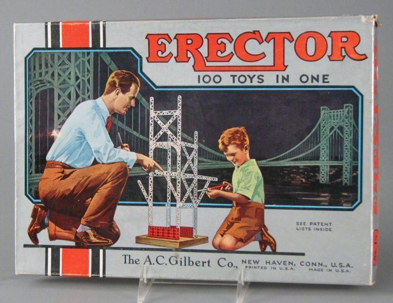 Vintage Eretcor Set