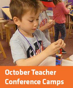 MEA School Break STEM Camps